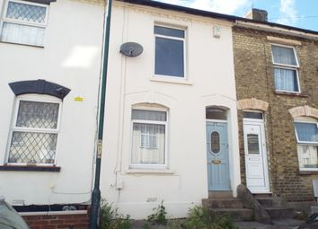 Thumbnail 2 bed property to rent in Montfort Road, Strood, Rochester