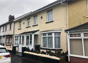 Thumbnail 2 bed terraced house for sale in Haydn Terrace, Merthyr Tydfil