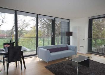 Thumbnail 2 bed flat to rent in Simpson Loan, Quartermile, Edinburgh