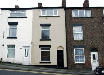 Thumbnail 3 bed terraced house for sale in Hurdsfield Road, Macclesfield, Cheshire
