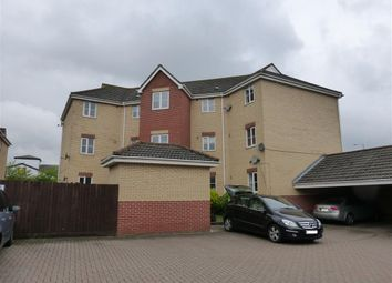 Thumbnail 1 bed flat to rent in Amcotes Place, Chelmsford