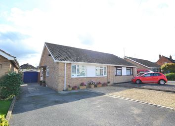Thumbnail 2 bed bungalow to rent in Wards Road, Hatherley, Cheltenham