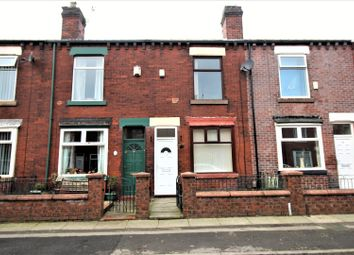 Thumbnail 2 bedroom terraced house to rent in Moorfield Grove, Bolton