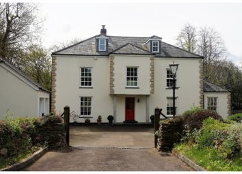 Thumbnail 5 bed detached house for sale in Old Drovers Way, Bude