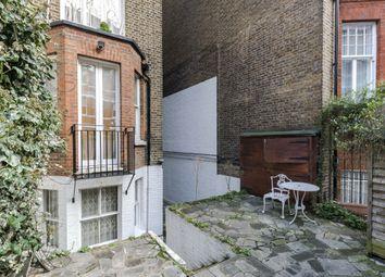 Thumbnail  Studio to rent in Iverna Gardens, London
