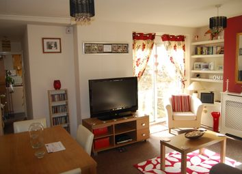 Thumbnail 1 bed flat to rent in Clyde Road, Brighton