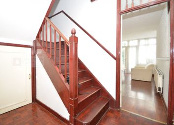 Thumbnail 3 bedroom terraced house to rent in Upper Clapton, Hackney, London, Greater London