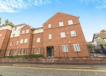 Thumbnail 2 bedroom flat to rent in Stocks Court, 2 Harriet Street, Worsley, Manchester