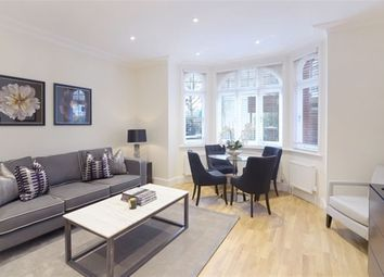 Thumbnail 3 bed flat to rent in Hamlet Gardens, Hammersmith, London