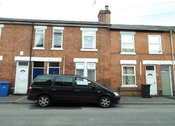 Room to rent in Redshaw Street, Derby DE1