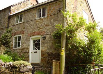 Thumbnail 2 bed end terrace house to rent in Stoke Abbott, Beaminster, Dorset