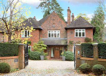 5 bed detached house for sale in Windsor Road, Gerrards Cross, Buckinghamshire SL9