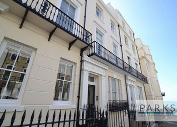 Thumbnail 1 bed flat to rent in Belgrave Place, Brighton, East Sussex