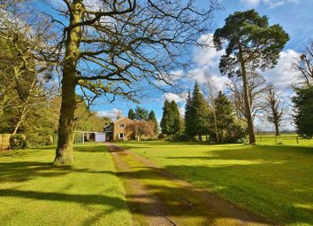 Thumbnail 4 bed detached house for sale in Pyebush Lane, Beaconsfield