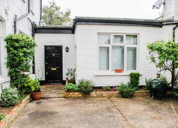 Thumbnail 1 bed flat to rent in Deal Mews, London