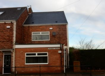 Thumbnail 4 bed terraced house for sale in 5 Provident Terrace, Craghead, Stanley, County Durham