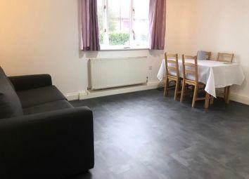 Thumbnail Flat to rent in William Kimber Crescent, Headington, Oxford