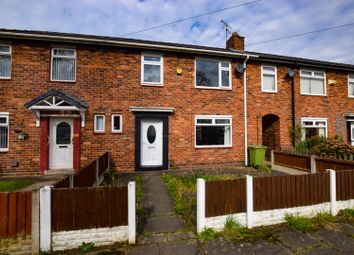 3 bed terraced house for sale in Malvern Avenue, Ellesmere Port CH65
