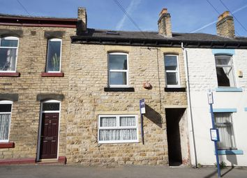 Thumbnail 4 bedroom terraced house for sale in Walkley Road, Walkley, Sheffield