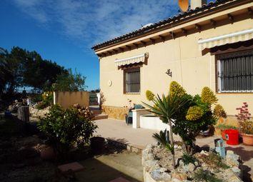 Thumbnail 4 bed finca for sale in Bereda Fine, Costa Blanca South, Costa Blanca, Valencia, Spain