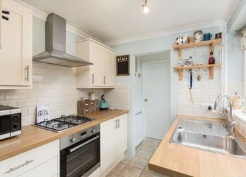 Thumbnail 2 bed terraced house for sale in Railway View, York