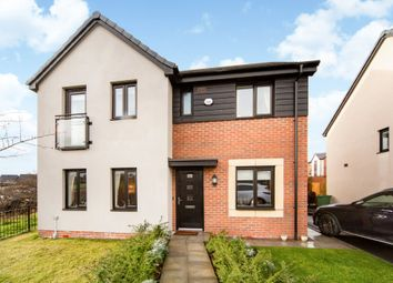 4 bed detached house for sale in Rhodfa Lewis, Old St. Mellons, Cardiff CF3
