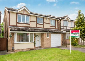 Thumbnail 4 bed property to rent in Osprey Close, Kempston, Bedford