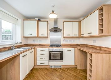 Thumbnail 3 bed terraced house to rent in Park Avenue North, Newton-Le-Willows