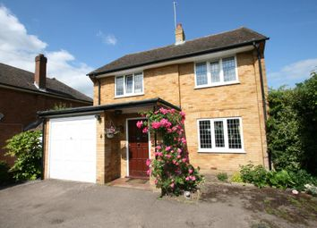 Thumbnail 4 bed detached house to rent in Orchard Gardens, Effingham, Leatherhead