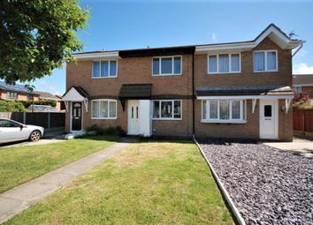 Thumbnail 2 bed mews house for sale in Beatty Close, St Annes, Lytham St Annes, Lancashire