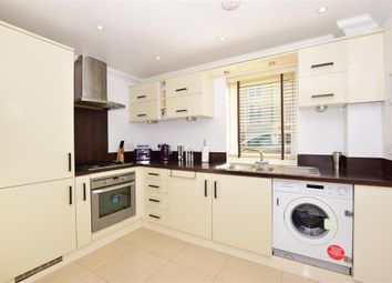 Paxton Avenue, Hawkinge, Folkestone, Kent CT18. 2 bed flat for sale