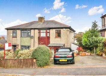 Thumbnail 3 bed semi-detached house for sale in Rosemount Avenue, Rosehill, Burnley, Lancashire