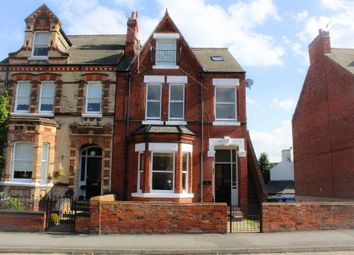 Thumbnail 1 bed flat to rent in Victoria Road, Retford