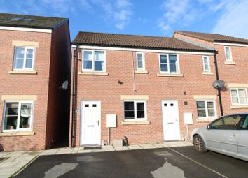 2 bed detached house for sale in Larch Avenue, Castleford, West Yorkshire WF10
