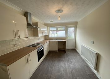Thumbnail 3 bed end terrace house to rent in Lewis Street Pentre -, Pentre