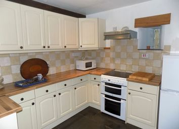 Thumbnail 2 bed barn conversion to rent in Harford, Ivybridge