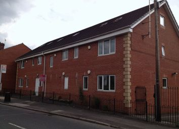 Thumbnail 2 bedroom flat to rent in The Village Apartments, Radcliffe Road, Darcy Lever, Bolton