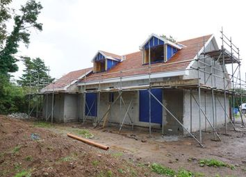 Thumbnail 3 bed detached house for sale in Sticker, St Austell, Cornwall