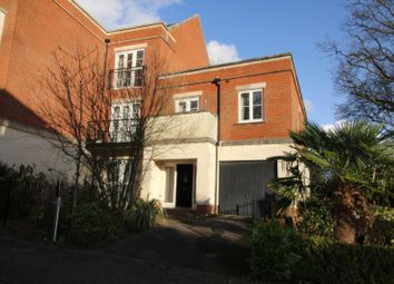 3 bed end terrace house for sale in Providence Park, Southampton SO16