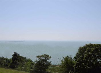 Thumbnail 3 bed flat for sale in Westcliff Parade, Westcliff-On-Sea, Essex