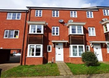 Thumbnail 4 bed property to rent in Omaha Drive, Exeter