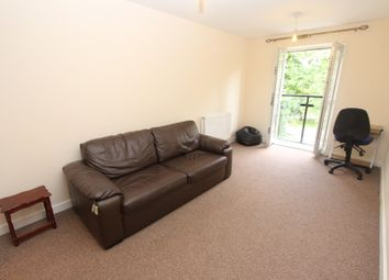 Thumbnail 2 bedroom flat to rent in Pavilion Close, Leicester