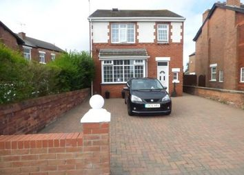 Thumbnail 4 bed detached house for sale in Halifax Road, Ainsdale, Southport