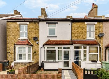 Thumbnail 2 bed terraced house for sale in Addison Road, Bromley