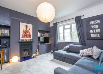 Thumbnail 3 bed flat for sale in Manor Court, High Street, London
