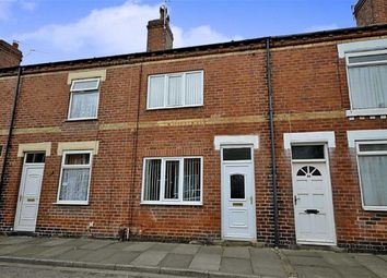 Thumbnail 2 bedroom terraced house for sale in Hunt Street, Castleford, West Yorkshire