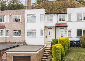 Thumbnail 3 bed terraced house for sale in Addington Road, South Croydon