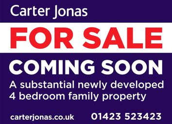 4 bed detached house for sale in House 2, Greenfield Farm, Lower Dunsforth, North Yorkshire YO26