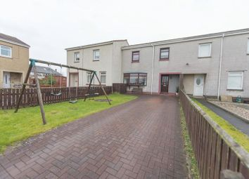 Thumbnail 3 bed terraced house for sale in Hopefield Road, Bathgate