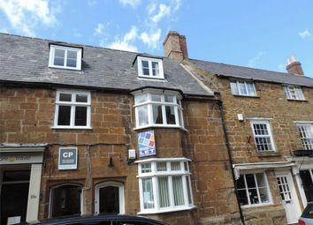 Thumbnail 2 bed maisonette to rent in High Street East, Uppingham, Oakham, Rutland